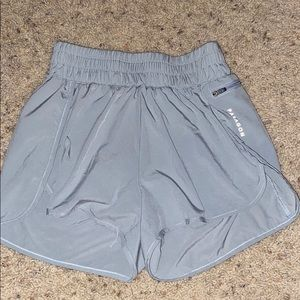Paragon shorts